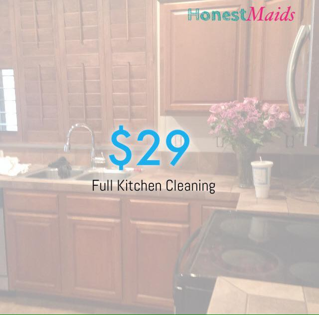 el paso house cleaning service