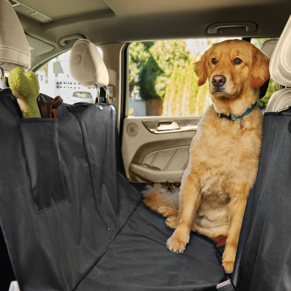 clean car waterproof cover for pets